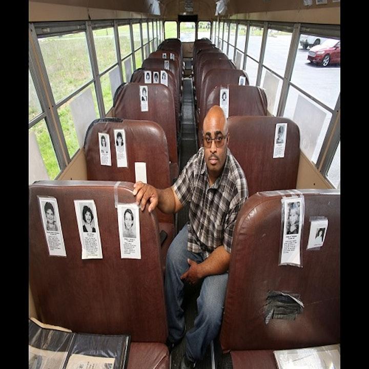 Episode 33: Quinton Higgins on surviving the Kings's Island bus crash of 1988