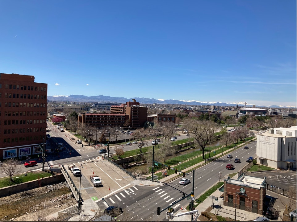 Five of my favorite things to do in Denver.