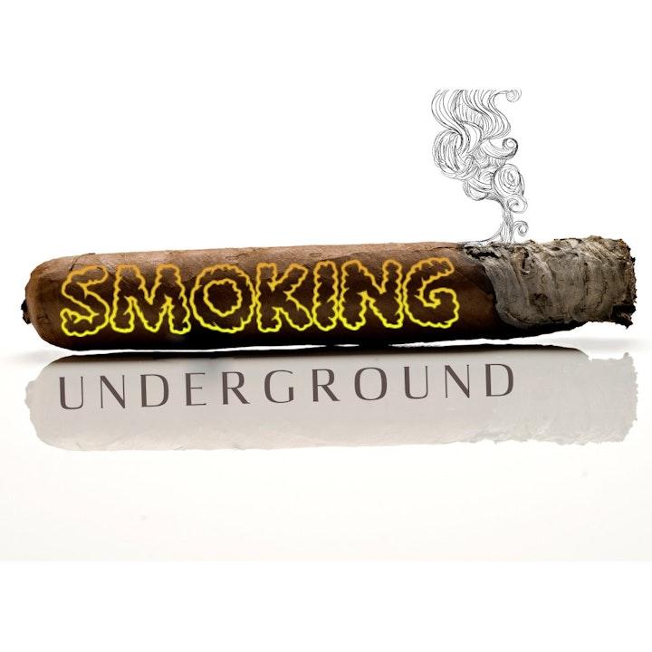 Smoking Underground