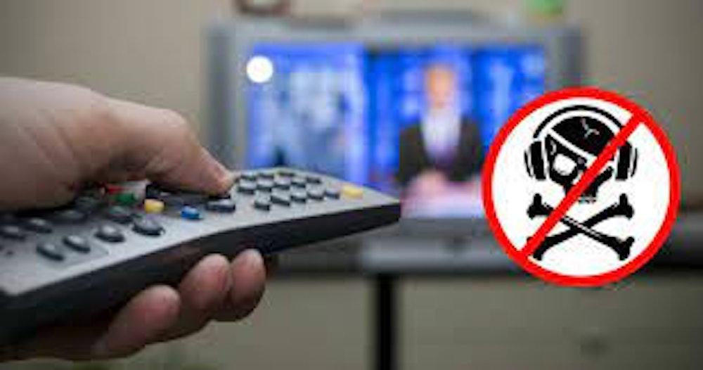 ¿Cuanto pierde Colombia por evasión y piratería en TV por Cable y Digital?