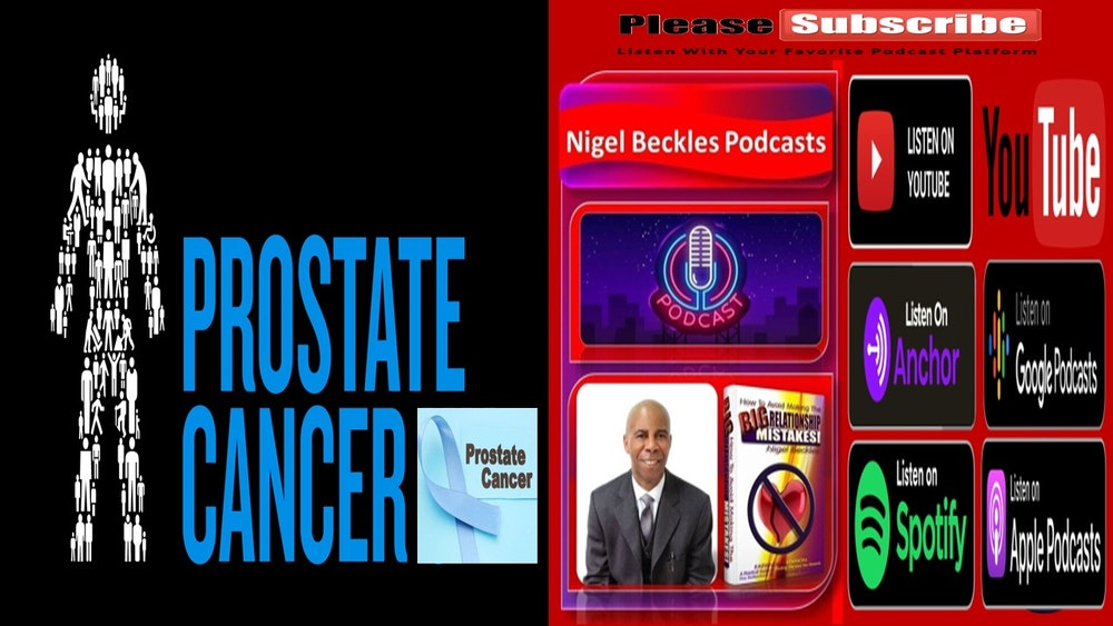 Men's Health & Prostrate Cancer