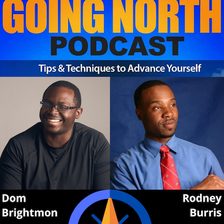 "Ep. 324 – ""Get Off the Cycle"" with Rodney Burris (@RodneyCBurris) Image"