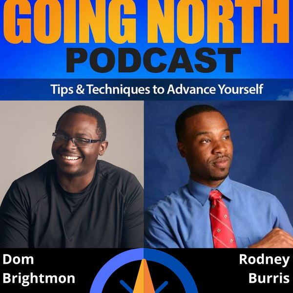 "Ep. 324 – ""Get Off the Cycle"" with Rodney Burris (@RodneyCBurris)"