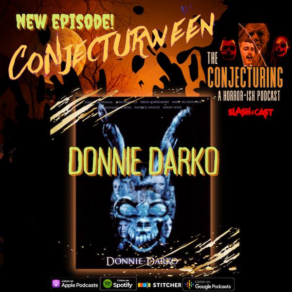 Donnie Darko (2001)   Discussion/Review