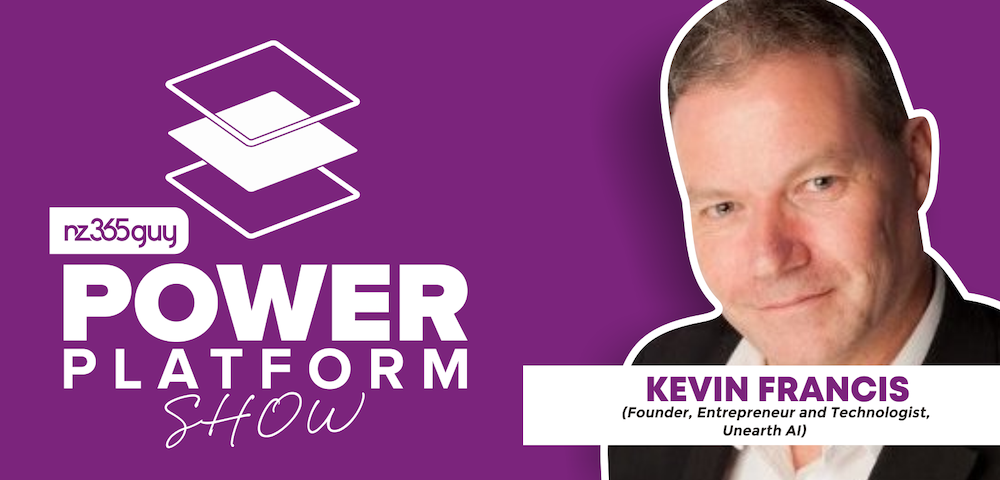 From SI to ISV at Speed with Kevin Francis