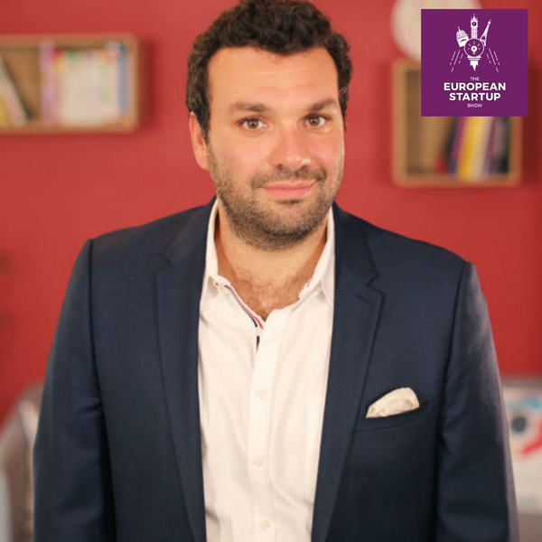 Jonathan Cherki, founder and CEO of ContentSquare on: How to Determine Your Average Sale Price; How and When to Seek Funding; How to Prioritise Conflicting Goals of Maximizing Revenue, Profit and Market share Image