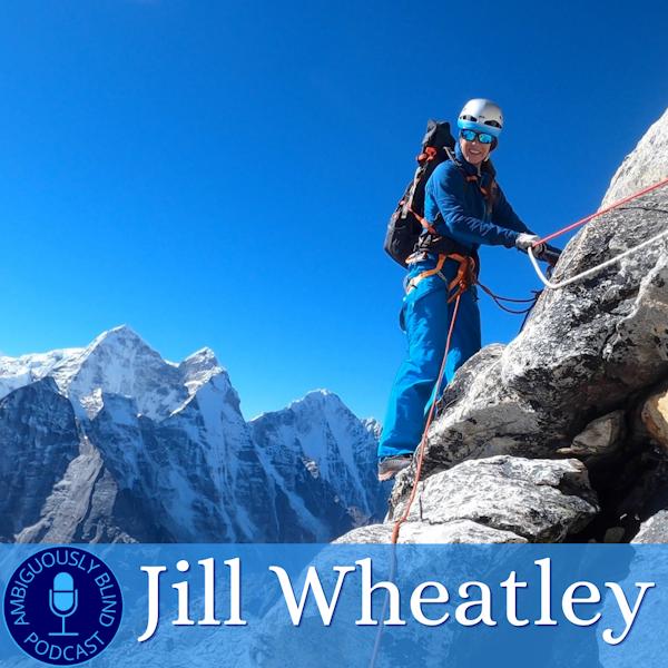 Jill Wheatley Image