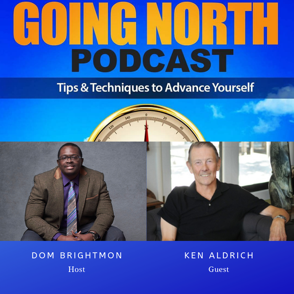 "#GNPYear2 Episode 1 - ""Dream Toolbox"" with Ken Aldrich (@dream_toolbox) Image"