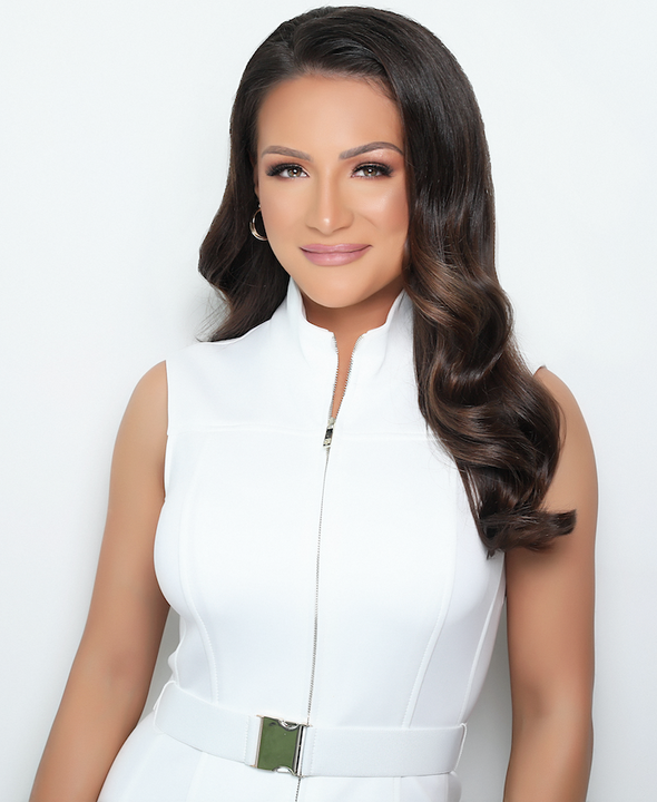 Episode 8 Part 2: Commemorating the 100th Anniversary of the 19th Amendment with Miss Arizona 2019 Jacqueline Thomas Image