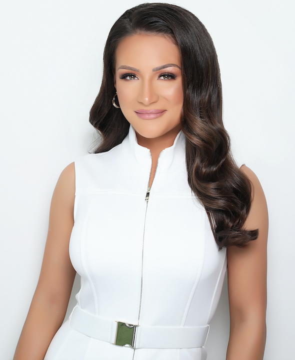 Episode 8 Part 2: Commemorating the 100th Anniversary of the 19th Amendment with Miss Arizona 2019 Jacqueline Thomas