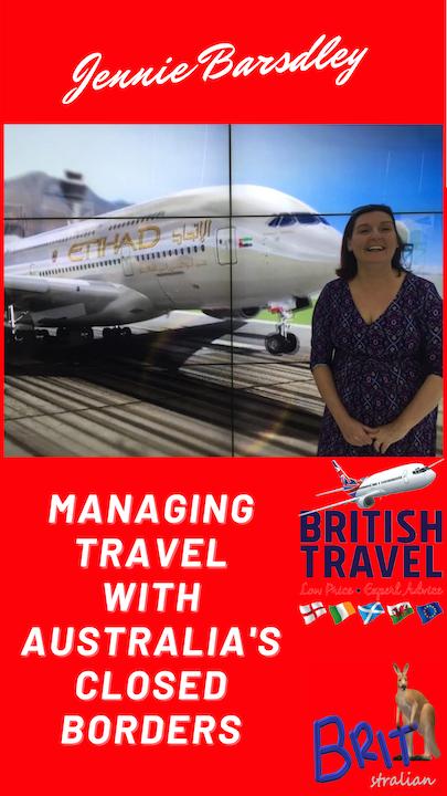 4: Managing Travel With Australia's Closed Borders Image