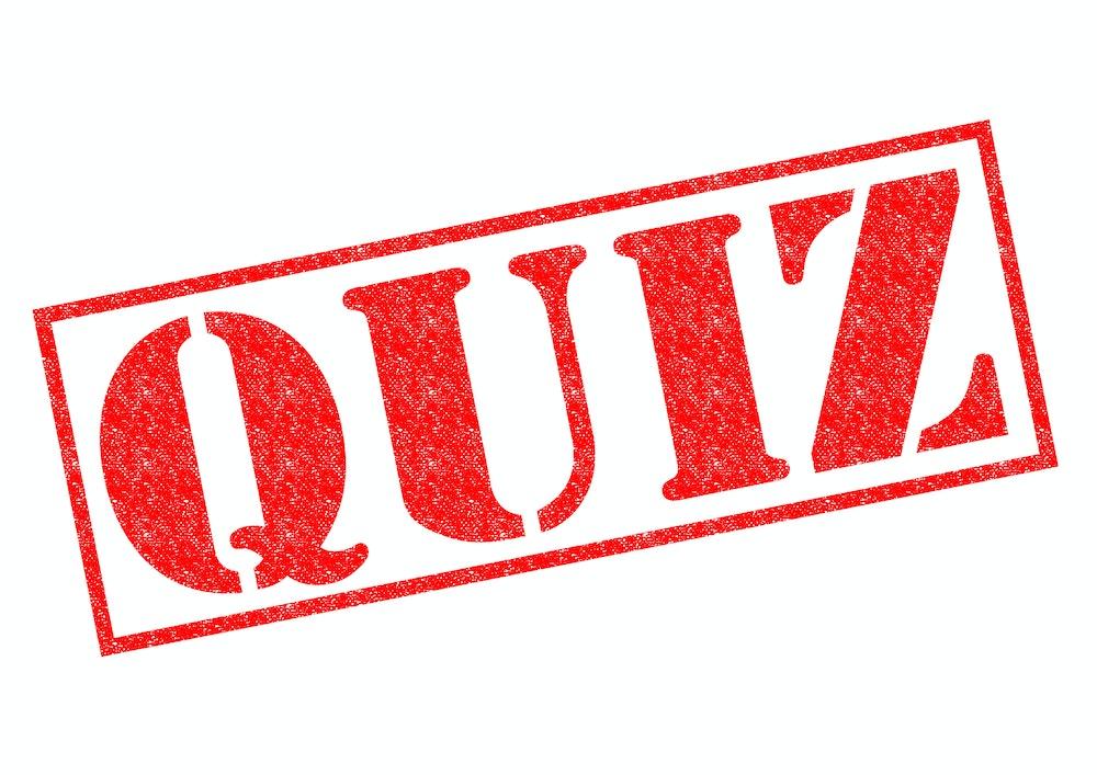 Office Talk: Staff Quizzes - E35