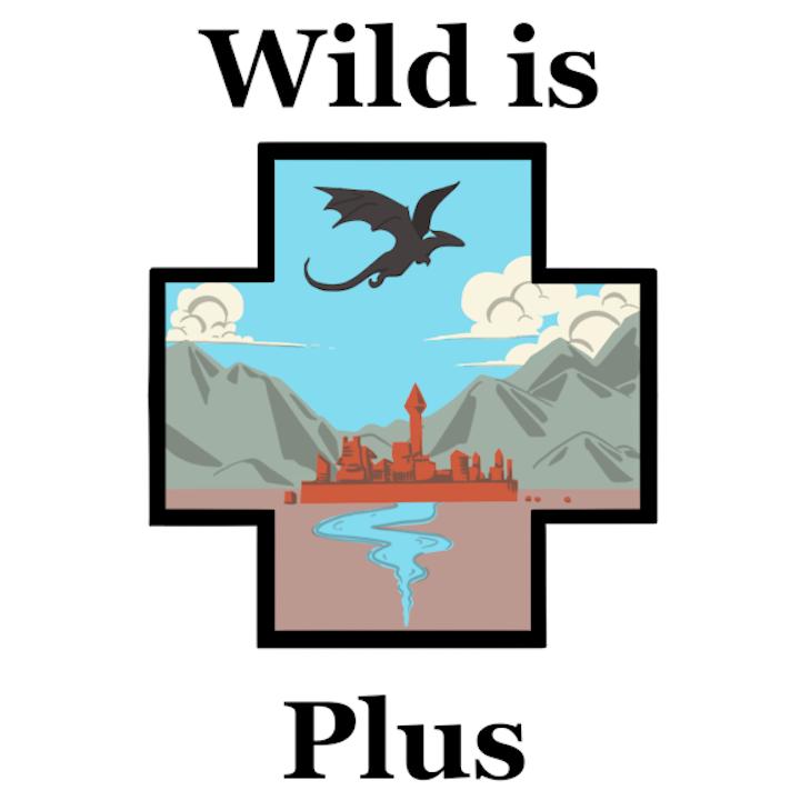 Parley - Wild is Plus #21