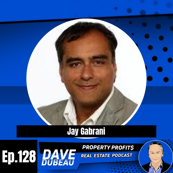 Real Estate Allowing for Life After Tragedy with Jay Gabrani Image