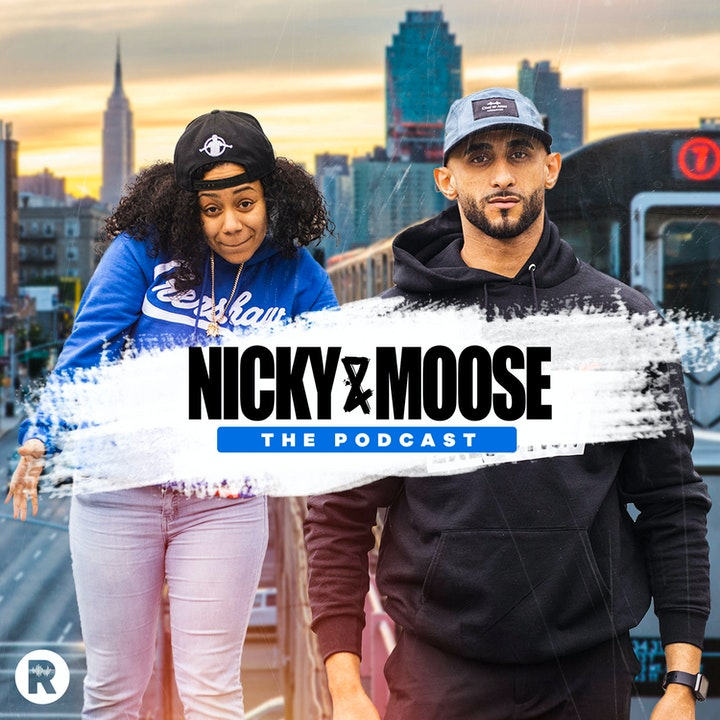 Introduction: Nicky And Moose - The Podcast