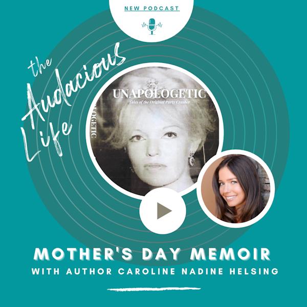 Mother's Day Memoir Image