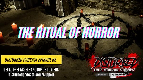 The Ritual of Horror