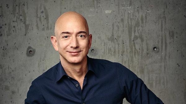 Wed. 02/03 – Bezos Drops Mic