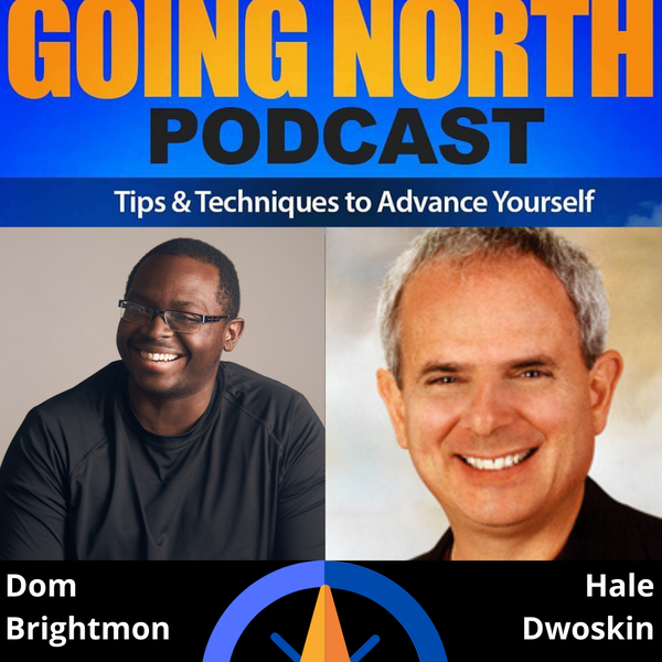 "Ep. 328 – ""The Greatest Secret"" with Hale Dwoskin (@sedonamethod) Image"