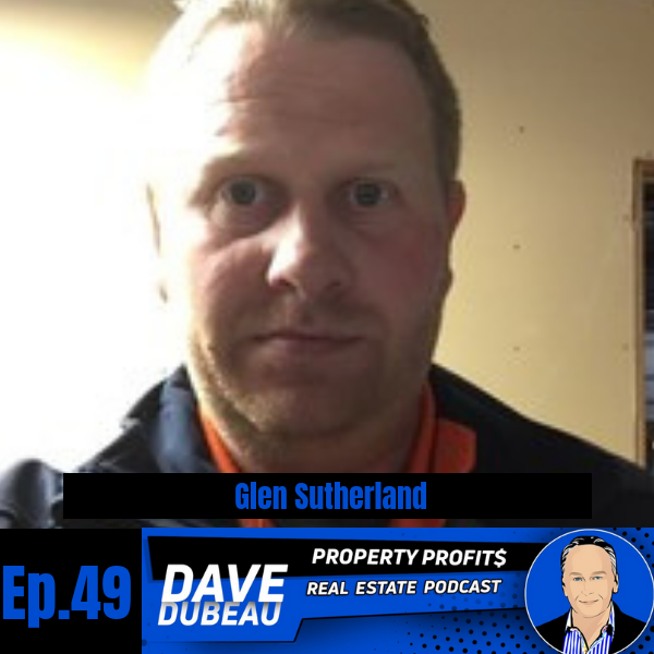 A Canadian Investing in the USA with Glen Sutherland Image