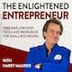 The Enlightened Entrepreneur Album Art