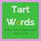 Tart Words Podcast Album Art