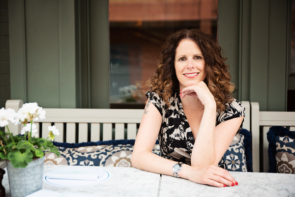 Becoming Your Own Boss + Building Your Own Business, A Conversation with Business and Mindset Coach, Suzie Flynn Image