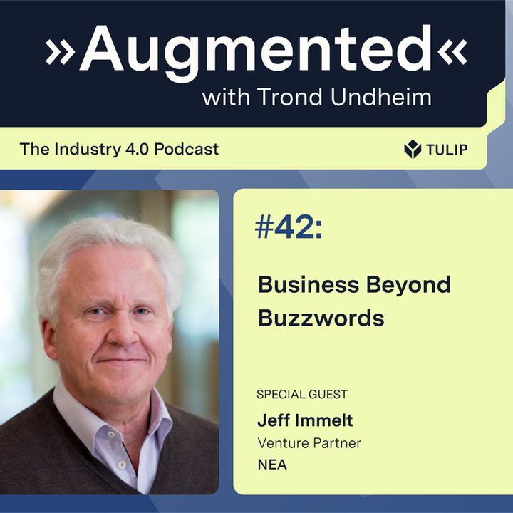 Episode image for Business Beyond Buzzwords