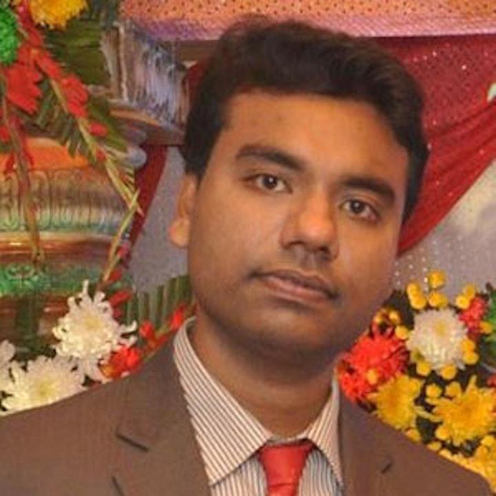 Debajit Dutta on the MVP Show