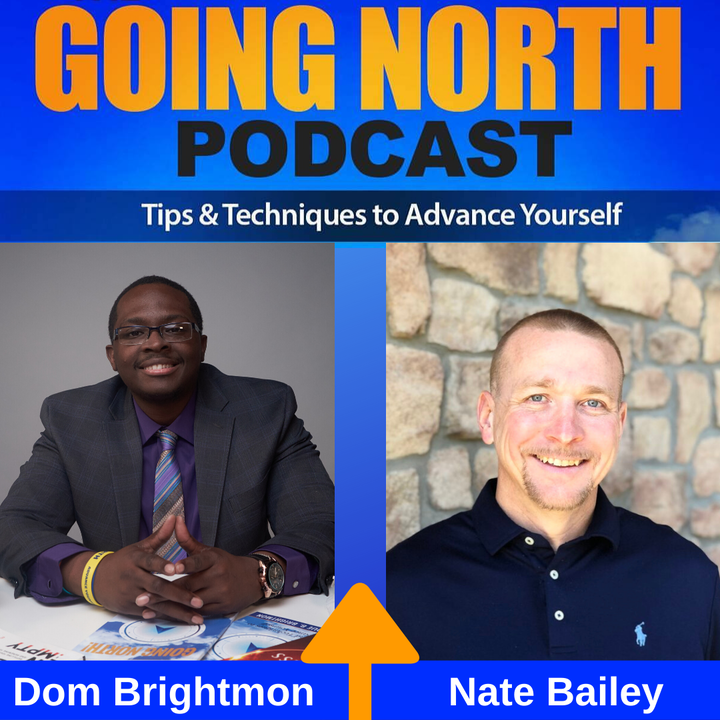 "223 – ""100 Mile Mindset"" with Nate Bailey (@baileynj84)"