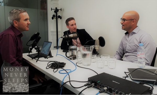 015: Angels | Chris Adelsbach and Techstars Image