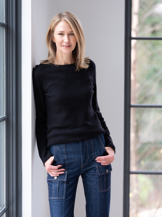 CBD Luxury Skin-Care Line Founder Tracy Wydra: Architect to Entrepreneur