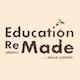 Education ReMade Album Art