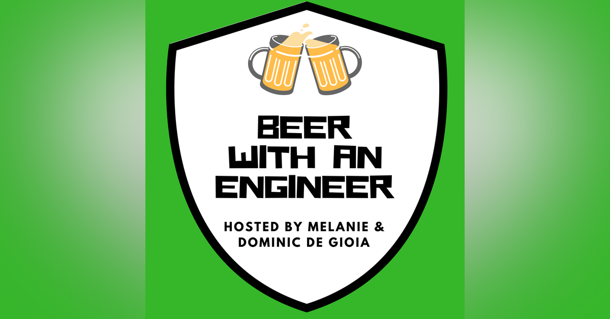 Beer With an Engineer