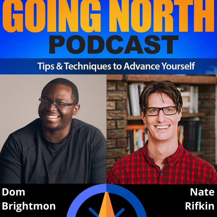 """Ep. 394 – """"The Standing Meditation"""" with Nate Rifkin"""