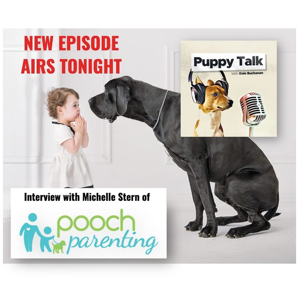 Puppies and Kids with Michelle Stern