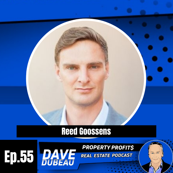 Moving Half Way Across the Globe to Achieve Financial Freedom with Reed Goossens Image