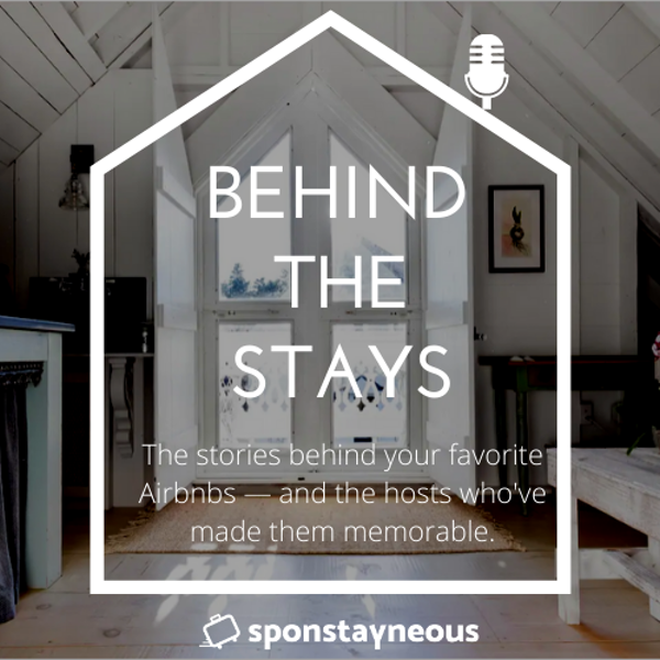 From Flight Attendant to Top-Rated Airbnb Host — Meet the Creator of the Sparrow's Nest Image