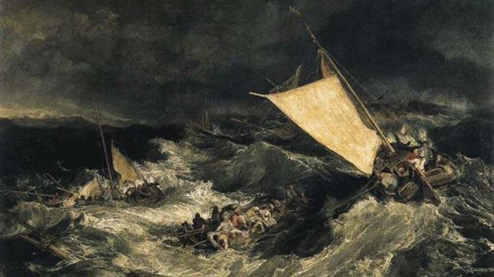 Paul, Sailing, and Discernment