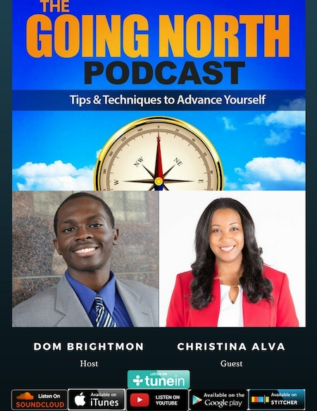"32 - ""Beyond the Job Description"" with Christina Alva (@christinanalva) Image"