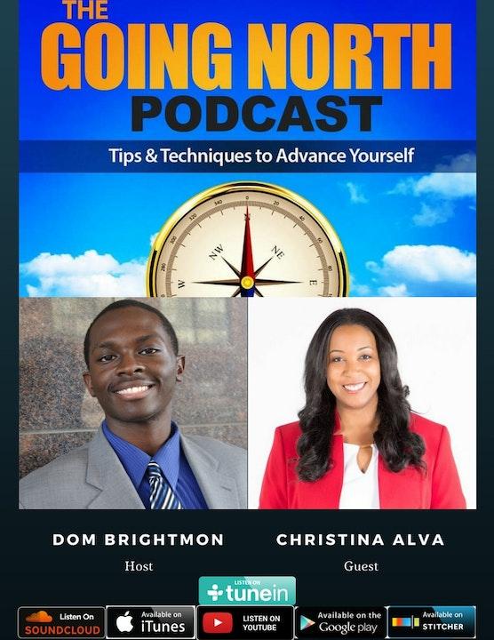 "32 - ""Beyond the Job Description"" with Christina Alva (@christinanalva) Image"