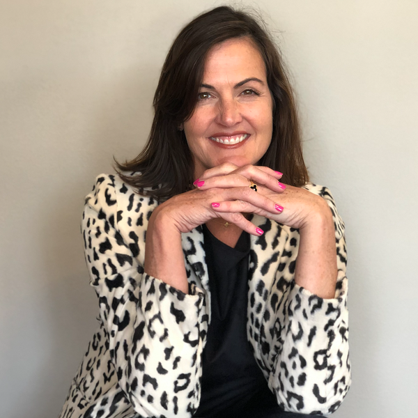 Allowing Your Passion to Emerge, with Kellie McElhaney