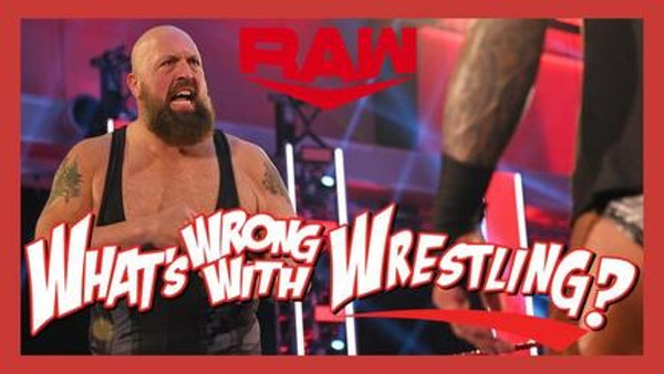 THE ANGRY GIANT - WWE Raw 6/22/20 & SmackDown 6/19/20 Recap Image