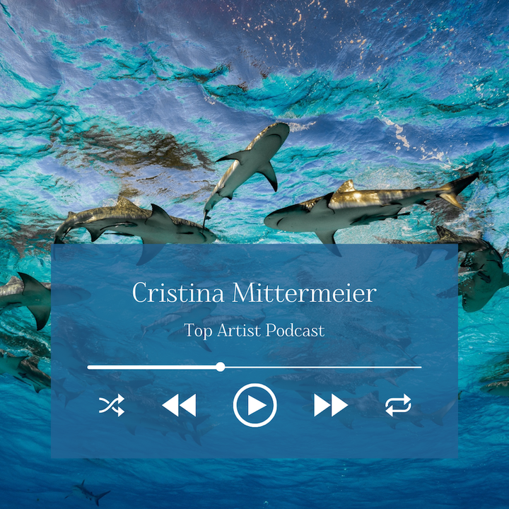 Conservation Photographer Cristina Mittermeier on Her Life-Saving Work to Protect the Ocean