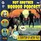 Not Another Horror Podcast Album Art
