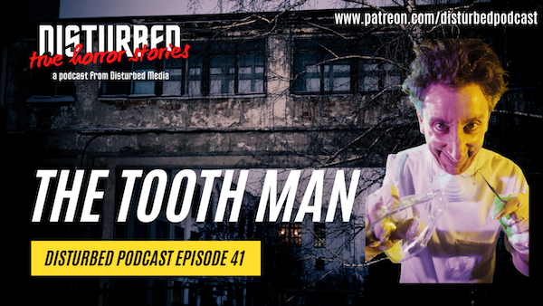 The Tooth Man Image