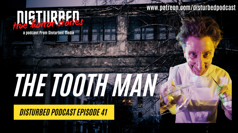 Episode image for The Tooth Man
