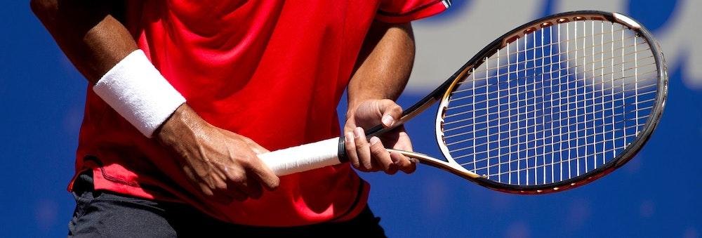 Best 8: Racquets - Advanced