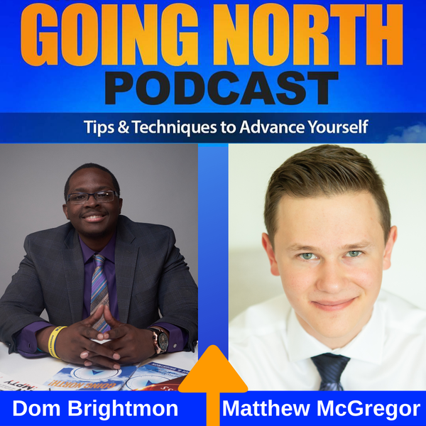 "Ep. 317 – ""Fulfillment Is Fake"" with Matthew McGregor (@Matthew_McGr) Image"