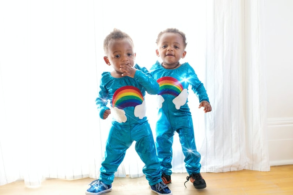 These Twins